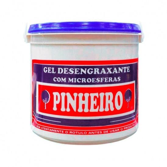Pasta gel Pinheiro 400g