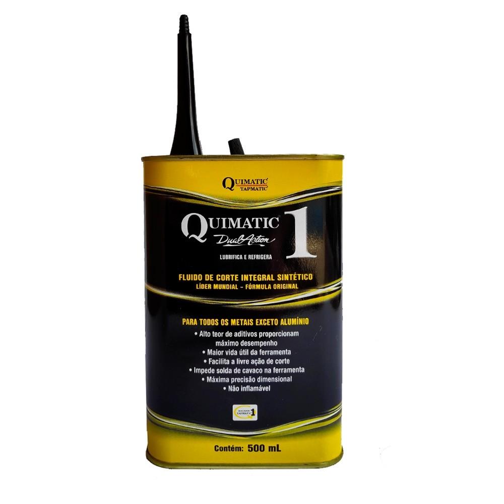 Fluido de Corte Quimatic 1 para Corte de Metais - 500 ml (Default)