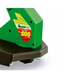 Aparador de Grama Eletrico 800 watts a fio de Nylon Trapp Master 800