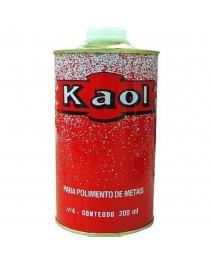 Kaol - limpa metais - 200 ml