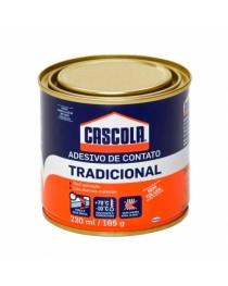 Cola Cascola Tradicional - 200 Grs
