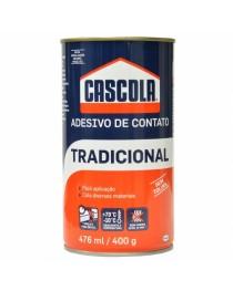 Cola Cascola Tradicional - 400 Grs