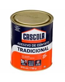 Cola Cascola Tradicional - 730 Grs