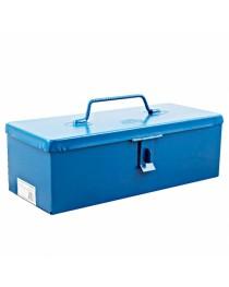 Caixa de Ferramentas Baú com Estojo  30X13X10 cm Fercar