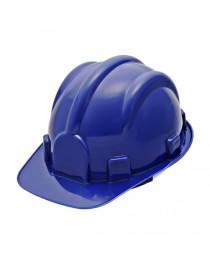 Capacete de Segurança Azul Classe AB Pro Safety