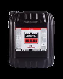Oxidação Negra a Frio Oxi black F10 20 litros
