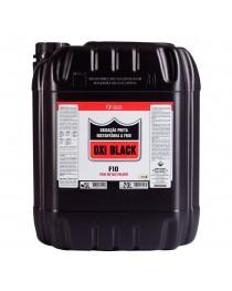 Oxidação Negra a Frio Oxi black F10 5 litros