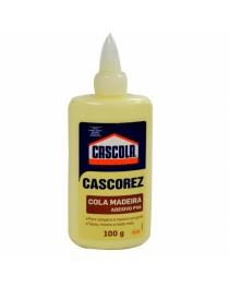 Cola de Madeira PVA Cascorez - 100g