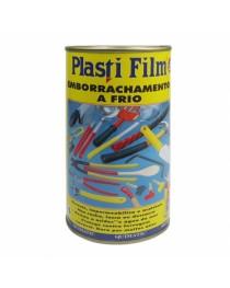 Emborrachamento a Frio Quimatic Plasti Film Preto