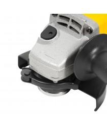 """Esmerilhadeira Angular 4.1/2"""" 115 mm 860 Watts Vonder EAV 860"""