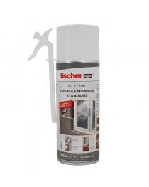Espuma Expansiva de Poliuretano em Spray Fischer
