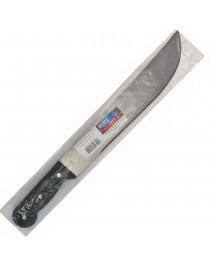 """Facão para Mato 12"""" em Aço Manganês Cabo Plástico - Berg 7875110"""