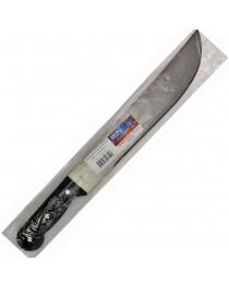 """Facão para Mato 16"""" em Aço Manganês Cabo Plástico - Berg 7875116"""