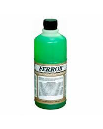 Ferrox - Convertedor de Ferrugem