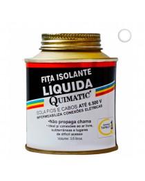 Fita Isolante Líquida Transparente Quimatic 3,6 litros