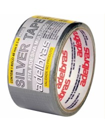 Fita Silver Tape - 48mm x 5M