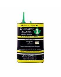 Fluído para Corte Tapmatic - Quimatic 1 Ecológico para Metais