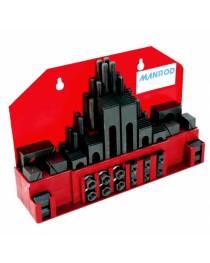 Kit de Fixação para Fresadora