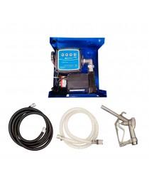 Kit de Abastecimento para Óleo Diesel 230v 60l/min Bremen 8835