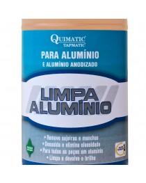 Limpa Alumínio Quimatic Tapmatic 240 ml