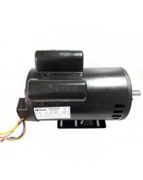 Motor 2,0 CV - 4P. 110/220v B3