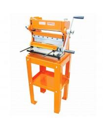 Máquina Universal Para Trabalhar Chapas Industrial Manrod