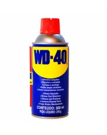 Óleo Lubrificante WD-40 Multiuso - 300ml (Default)