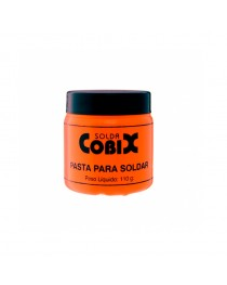 Pasta para solda Cobix 100g