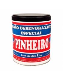 Pasta Pinheiro para limpeza de mãos 01Kg