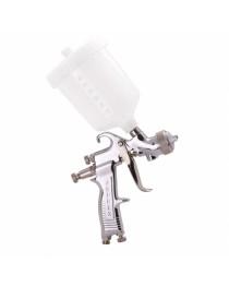 Pistola de Pintura Tipo Gravidade - Alta Produção- MILENIUM HVLP Bico 1.3 mm