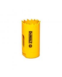"Serra Copo Bimetal 17 mm 11/16"" Dewalt"