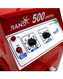 Repuxadora Spotter Band 500 Analógica