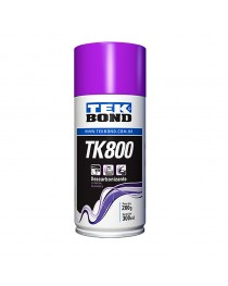 Oleo Descarbonizante Spray 300 ml Tekbond