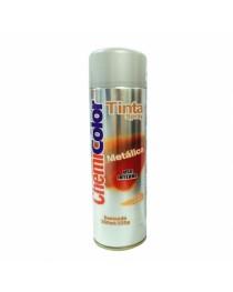 Tinta Spray - Alumínio 350ml / 235