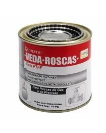 Veda Rosca com PTFE 310 grs Quimatic