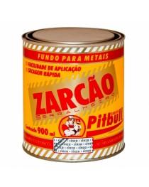 Zarcão Pit Bull Cinza - 1/4  (900ml)