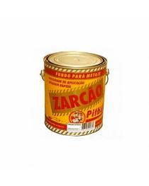 Zarcão Pit Bull Cinza - 3,6Ltrs